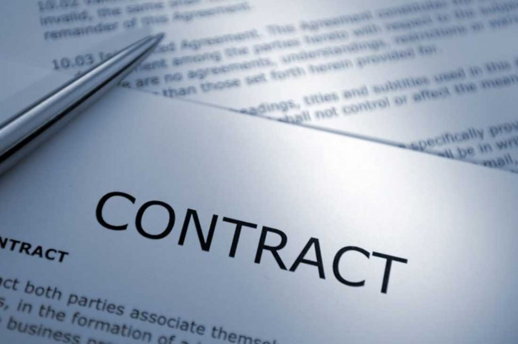 Tư vấn tranh chấp hợp đồng đào tạo