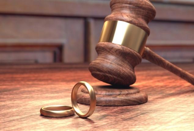 Luật sư giải quyết ly hôn nhanh