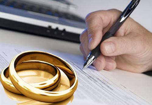 Thủ tục ly hôn năm 2019?