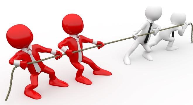 Giải quyết tranh chấp thành viên công ty