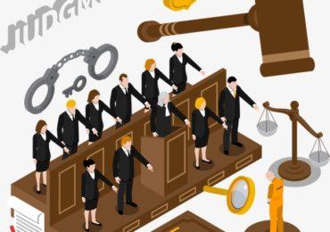 Tòa án có quyền từ chối yêu cầu khởi kiện?