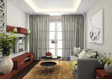 Hợp đồng mua bán căn hộ chung cư