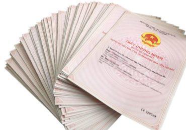 Dịch vụ làm giấy tờ nhà đất tại Sài Gòn