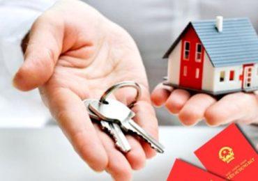 Mẫu biên bản thanh lý hợp đồng thuê nhà