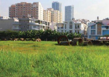 Quy định về trường hợp chuyển mục đích sử dụng đất theo pháp luật?