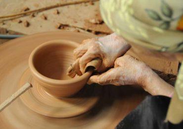 Quy định về việc sử dụng đất để làm đồ gốm?
