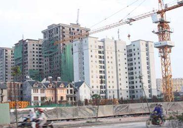 Các trường hợp nhà chung cư phải phá dỡ để xây dựng lại?